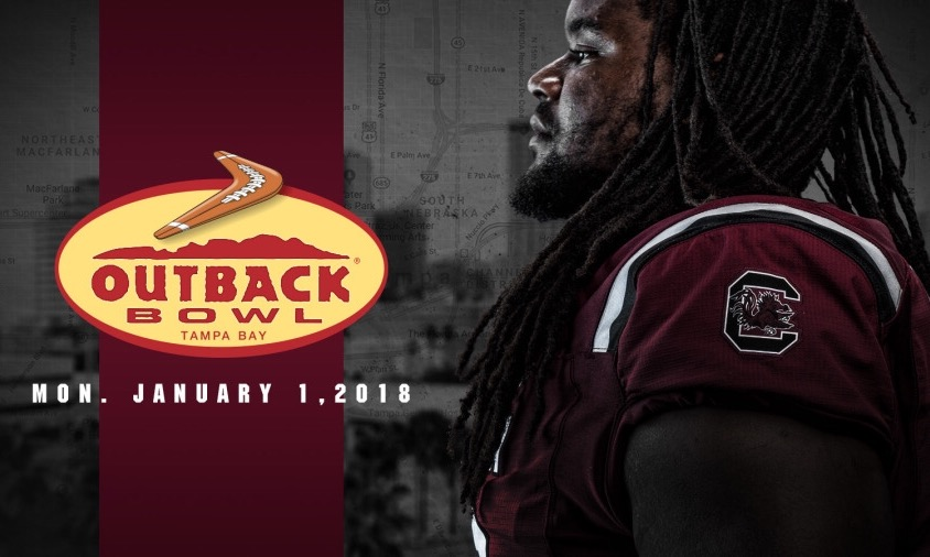 Three More Takeaways From The 2018 Outback Bowl Student Union