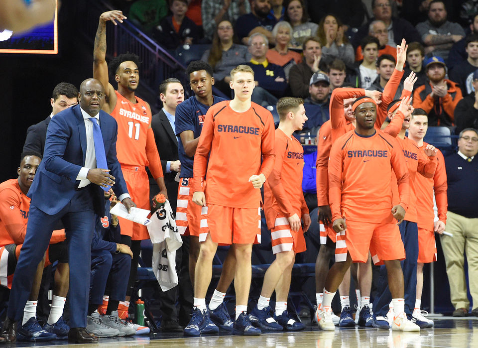 low priced 7c17d df9e0 Will the real Syracuse Orange please stand up? - Student Union