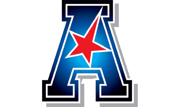 Image result for american athletic conference logo