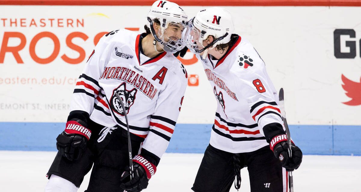 What Is The Best Uniform In College Hockey Student Union Sports